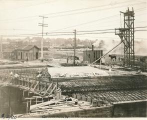 Blackmer & Post Pipe Co. Pipe Yards