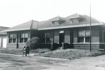 Blackmer & Post Pipe Co. Office Building