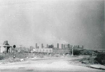 Blackmer & Post Pipe Co. Factory