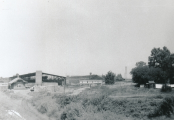 North Alton Plant, Alton Brick Co.