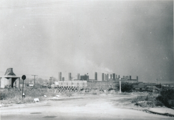 Blackmer & Post Pipe Co. Factory