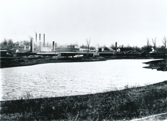Laclede-Christy Plant