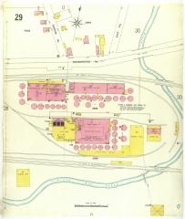 Sanborn map