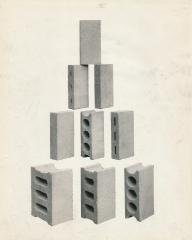 Haydite Blocks