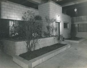 Small Home Exhibit