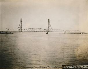 Mobile River Bridge