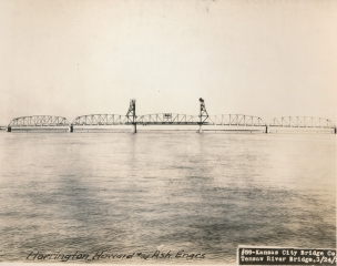 Tensaw River Bridge