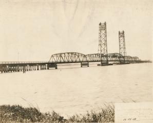 Norfolk Portsmouth Bridge