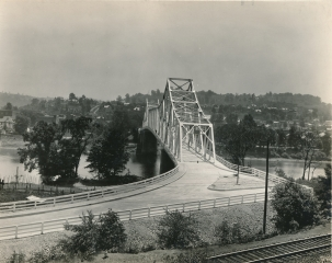 Point Marion Bridge