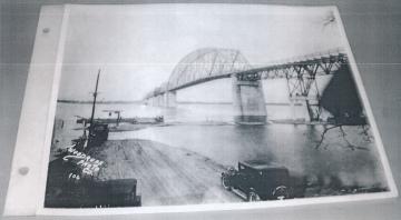 Paducah Ohio River Bridge