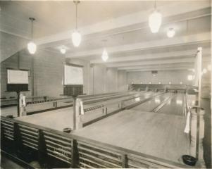 Vitori Bowling Alleys