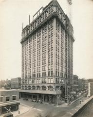 Kansas City Telephone Headquarters Building (Oak Tower)