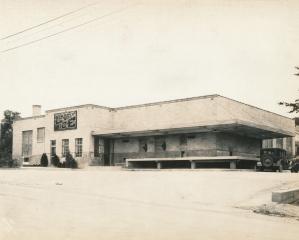 City Ice Company, Dodson Plant