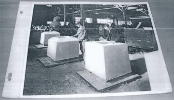 Precast Haydite Concrete Stone Trim