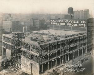 I. R. Kirkwood Building