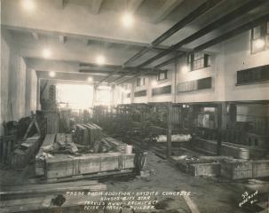 Press Room Addition, Kansas City Star Building