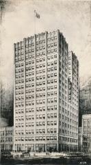 Gates Building