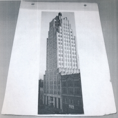 Lincoln Tower Building