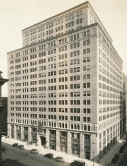 No. 1 Park Avenue Building