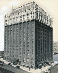 Hotel Fontenelle