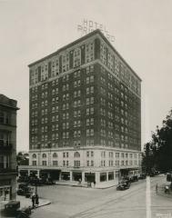 Hotel Prichard