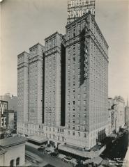 Hotel Manger