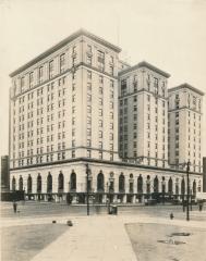 Hotel Cleveland