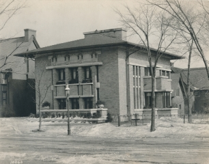 Bock Residence