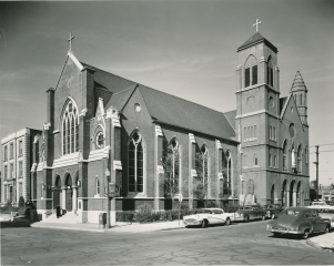 St. Charles Borromeo Church