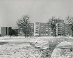 Wilson Hall Dormitory