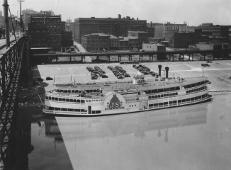 Steamship J. S.