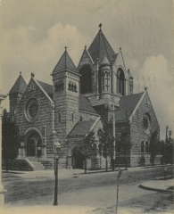 Second Presbyterian WP edit