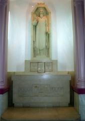St. Joseph Altar